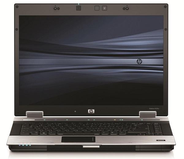 bán laptop cũ Hp 8530b giá rẻ tại hà nội
