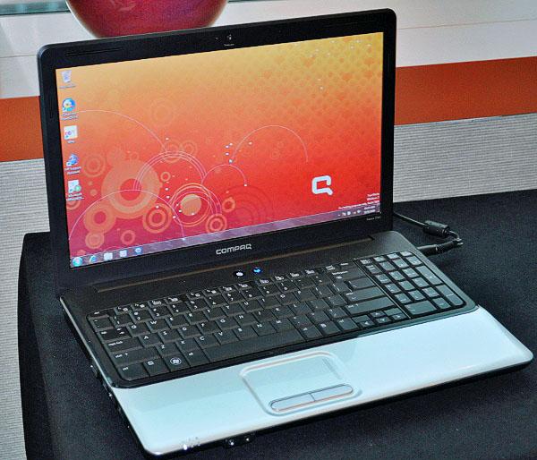 bán laptop cũ hp cq40 giá rẻ tại hà nội