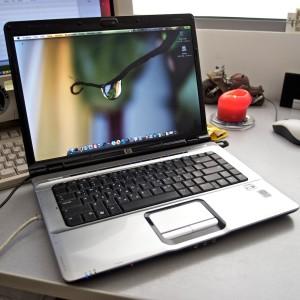 bán laptop cũ Hp DV6000 giá rẻ tại Hà Nội
