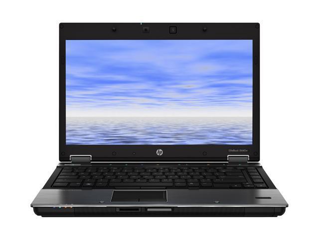 Bán laptop cũ Hp Elitebook 8440w giá rẻ tại Hà Nội