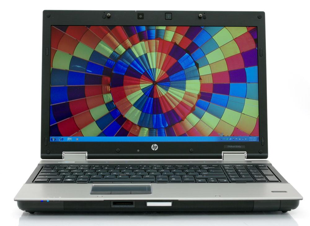 Bán laptop cũ Hp Elitebook 8540p giá rẻ tại Hà Nội