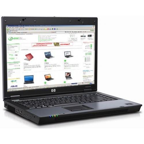 Bán laptop cũ Hp Nx6510b giá rẻ tại Hà Nội