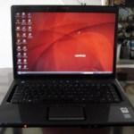 Bán laptop cũ HP Presario giá rẻ tại Hà Nội