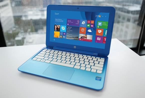 bán laptop cũ Hp Stream giá rẻ tại Hà Nội
