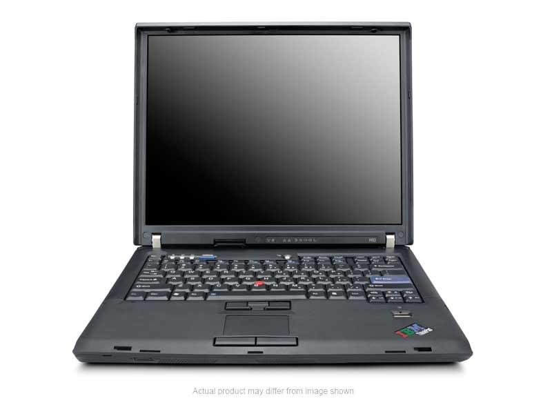 Bán laptop cũ IBM R60 giá rẻ tại hà nội
