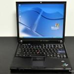 Bán laptop cũ ibm t60 giá rẻ tại hà nội
