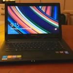 Bán laptop cũ lenovo G40 giá rẻ tại hà nội