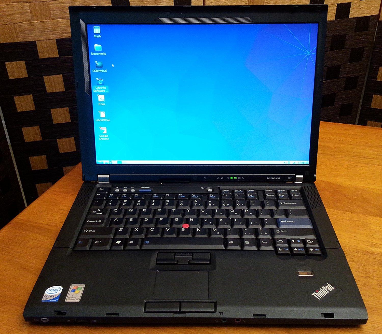 Bán laptop cũ Lenovo R61 giá rẻ tại Hà Nội