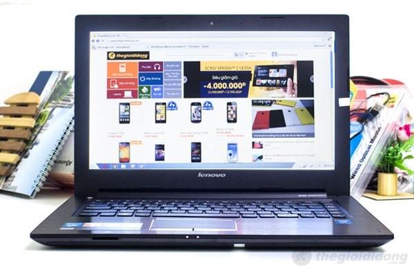bán laptop cũ lenovo s410p cũ tại hà nội