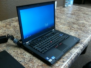 bán laptop cũ Lenovo T420 giá rẻ tại Hà Nội