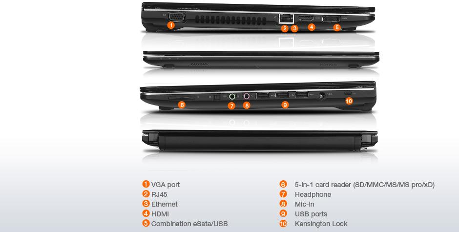 bán laptop cũ lenovo U460 giá rẻ tại hà nội