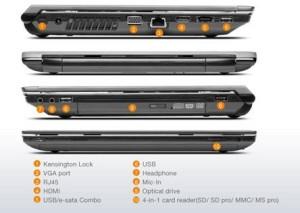 bán laptop cũ Lenovo V470c giá rẻ tại Hà Nội