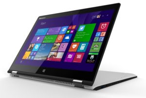 Bán laptop cũ Lenovo Yoga 500 15 giá rẻ tại hà Nội