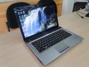 Bán laptop cũ Lenovo Z460 giá rẻ tại Hà Nội