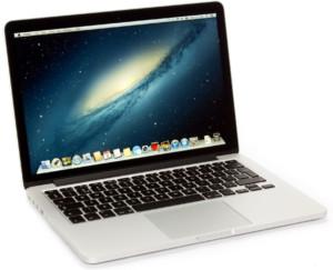 Bán laptop cũ Macbook Pro A1278 giá rẻ tại Hà Nội