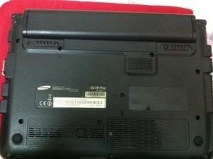 Bán laptop cũ Samsung N218 Plus giá rẻ tại Hà Nội