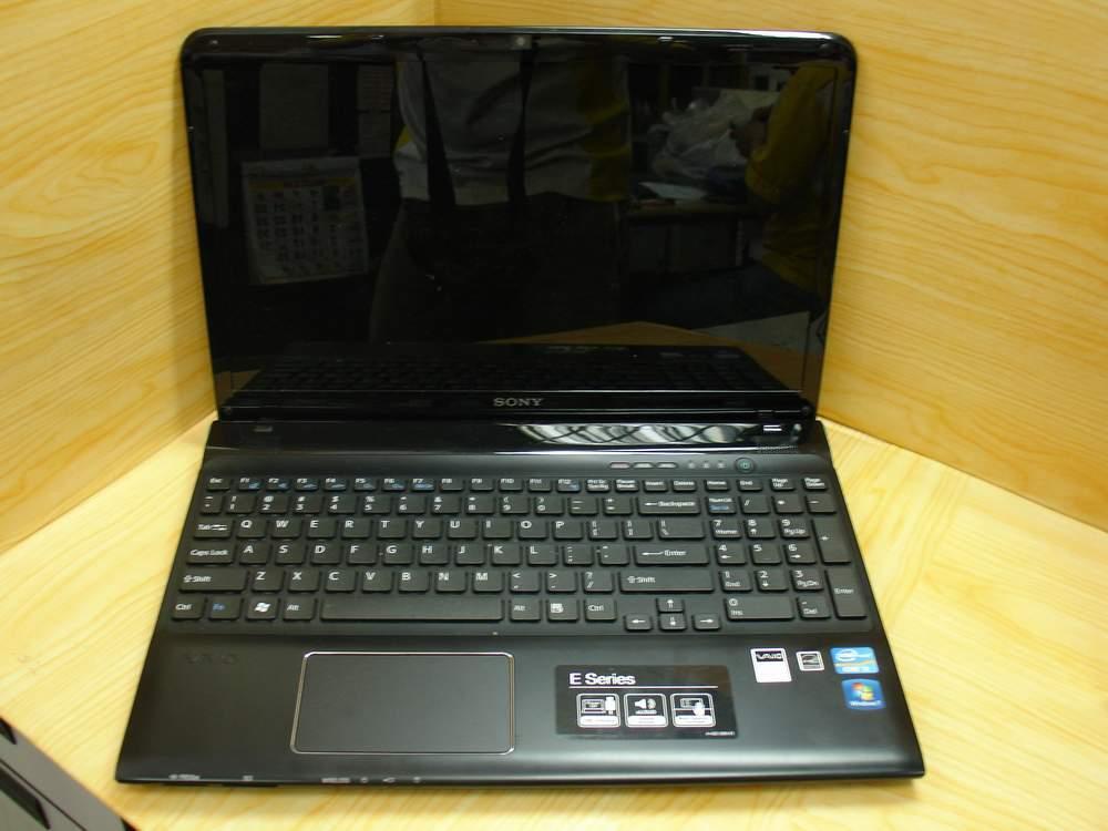 bán laptop cũ Sony SVE151b11w giá rẻ tại hà nội