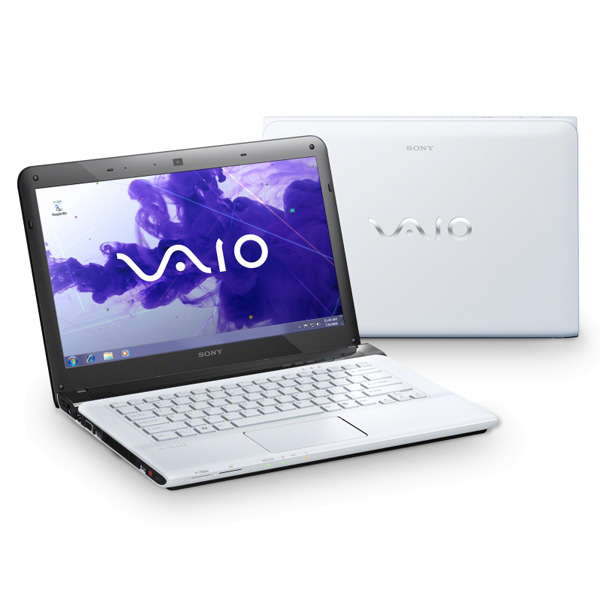 Bán laptop cũ sony sve141 tại hà nội