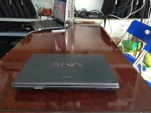 Bán laptop cũ Sony VGNC240e giá rẻ tại Hà Nội