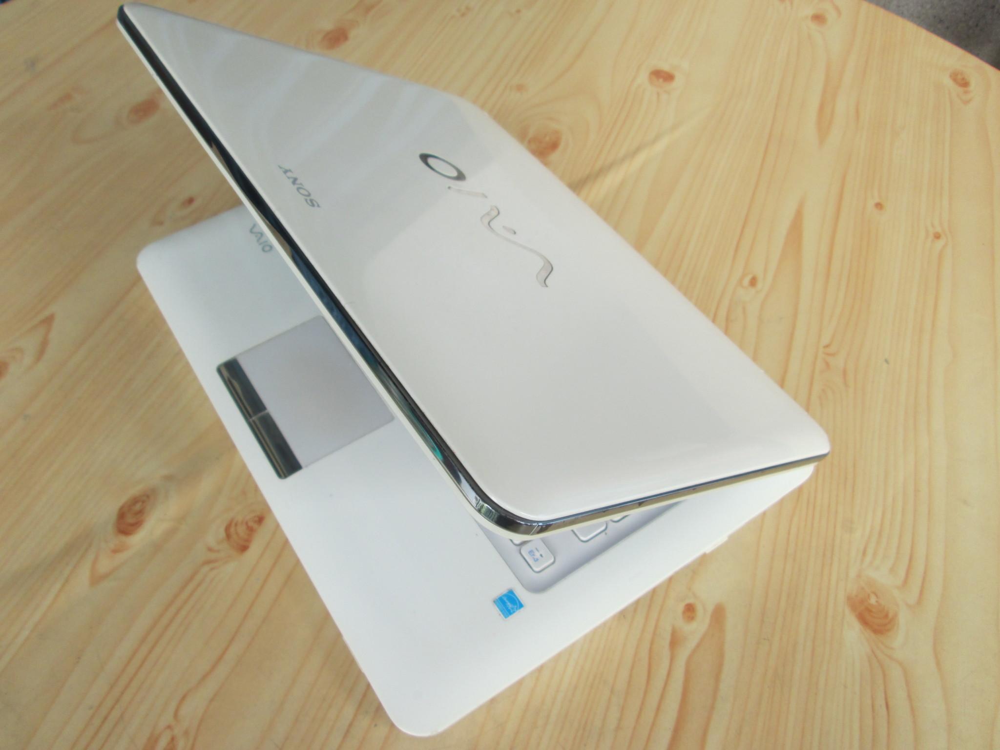 Bán laptop cũ sony vgn cs36gj giá rẻ tại hà nội