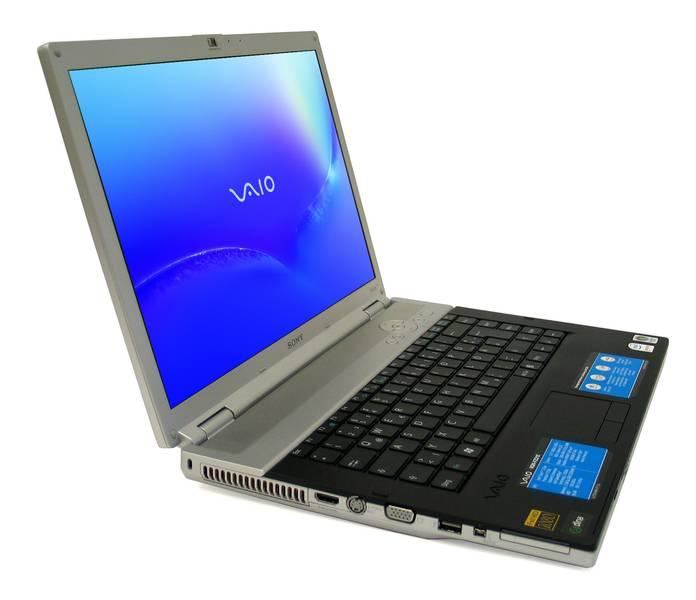 bán laptop cũ sony vgn fz giá rẻ tại hà nội