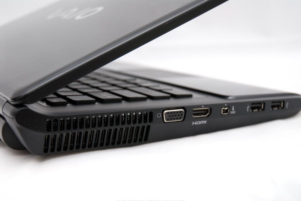 Bán laptop cũ Sony VPC Cw giá rẻ tại hà nội