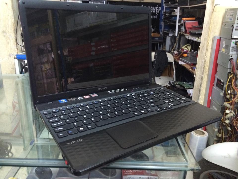 bán laptop cũ Sony VPC El25Eg tại hà nội