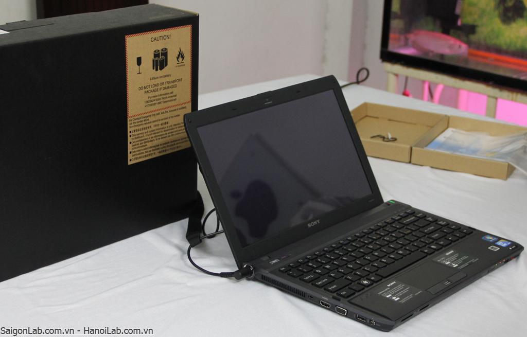 bán laptop cũ sony s135fx giá rẻ tại hà nội