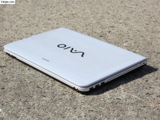 Bán laptop cũ sony VPC SB giá rẻ tại hà nội