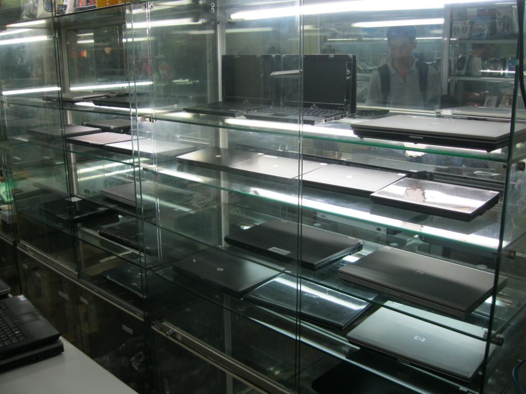 bán laptop cũ tại bắc ninh