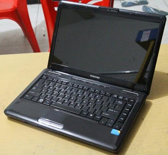bán laptop cũ toshiba l510 giá rẻ tại hà nội