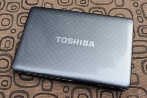 bán laptop cũ toshiba l745 giá rẻ tại hà nội