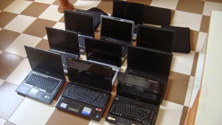 Bán laptop cũ giá dưới 2 triệu tại hà nội