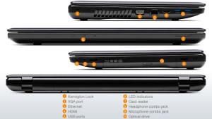 bán laptop cũ lenovo z470 giá rẻ tại hà nội