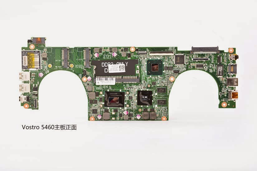 bán main laptop Dell 5460 tại hà nội