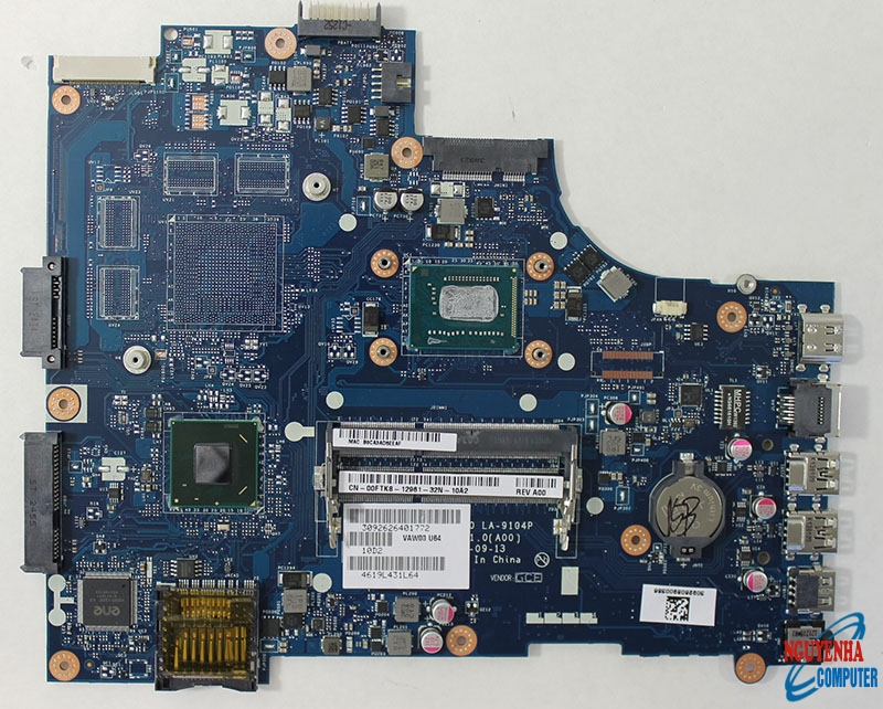 bán laptop cũ Dell 5537 tại hà nội