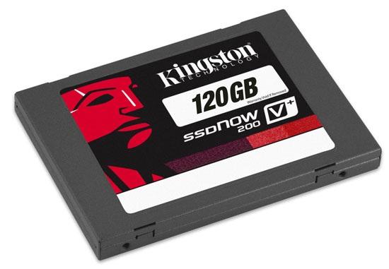 Bán ổ cứng SSD laptop 120GB kington tại Hà Nội