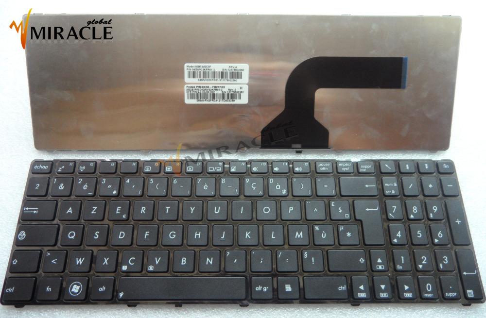bàn phím laptop asus k34