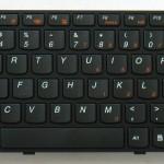 Bàn phím laptop lenovo G470