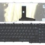 bàn phím laptop toshiba l500