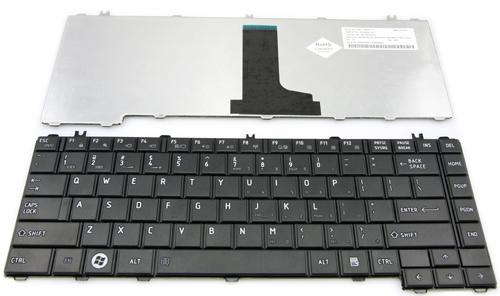 bàn phím laptop toshiba l600