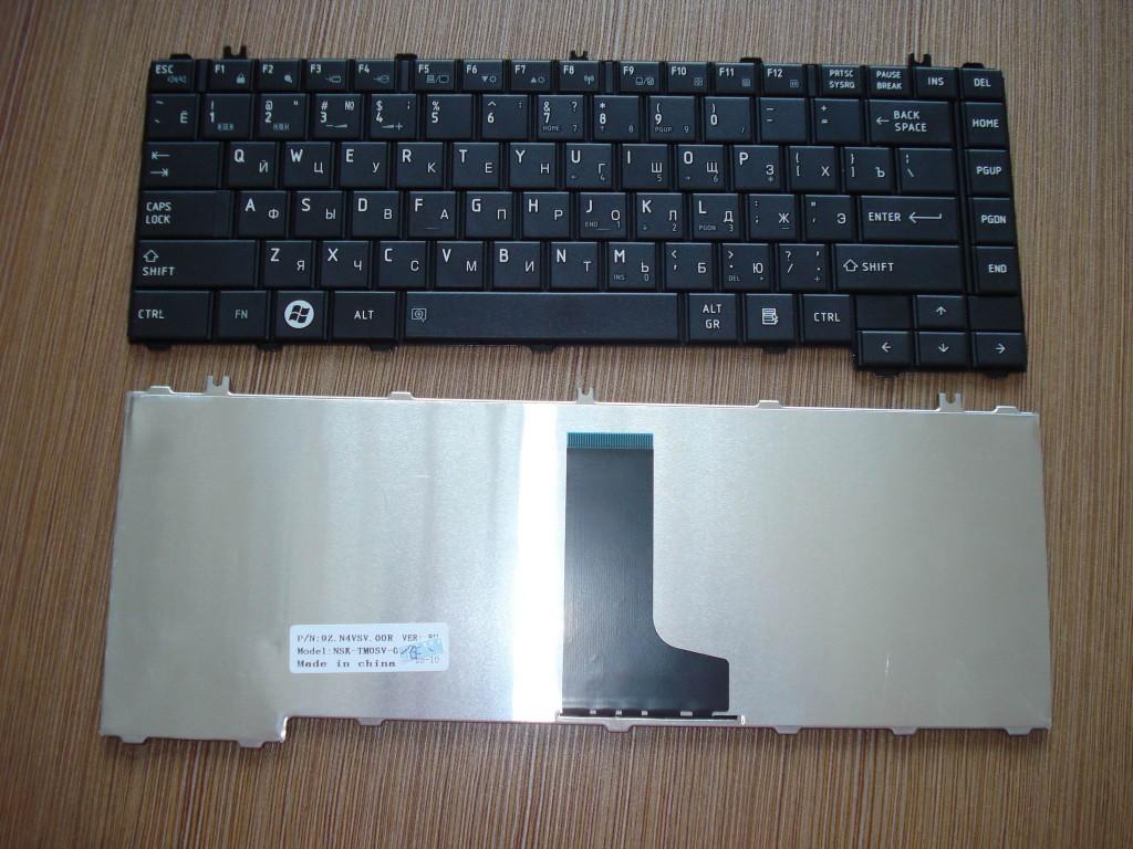 bàn phím laptop toshiba L640