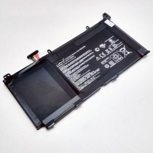 Bán pin laptop Asus K551l giá rẻ tại Hà Nội