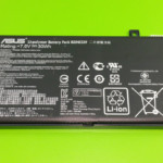 Bán pin laptop Asus X454L giá rẻ tại Hà Nội
