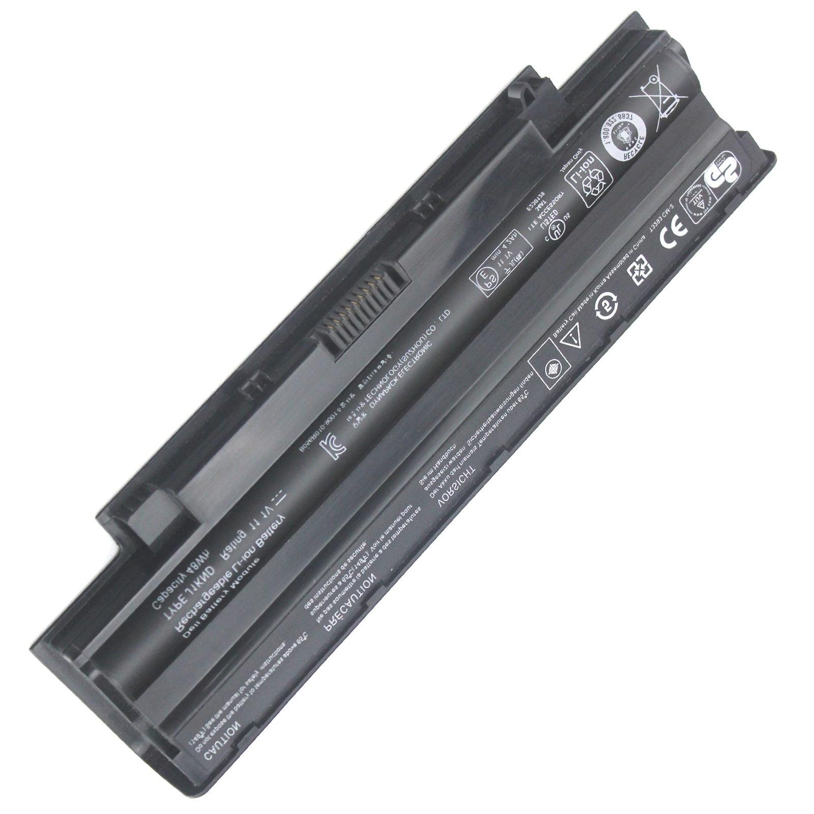 Bán pin laptop Dell Vostro 1450 giá rẻ tại Hà Nội