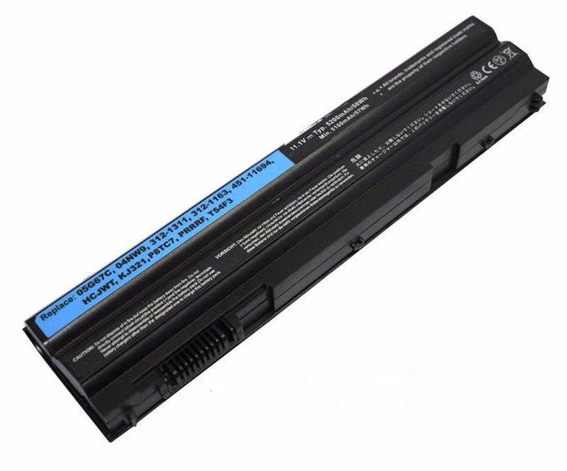 Bán pin laptop dell E6430 giá rẻ tại Hà Nội