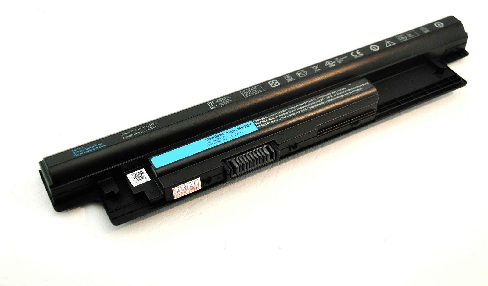 Bán pin laptop Dell Inspiron 3537 giá rẻ tại Hà Nội