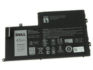 Bán pin laptop Dell Inspiron 5547 giá rẻ tại Hà Nội