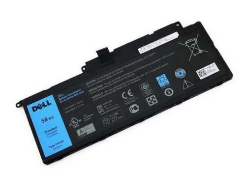 Bán pin laptop dell Inspiron 7537 giá rẻ tại Hà Nội