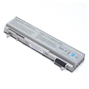 Bán pin laptop Dell Latitude E6510 giá rẻ tại Hà Nội